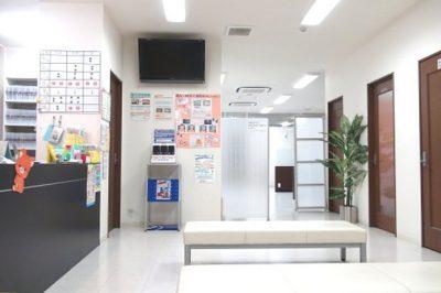 ひばり三国歯科(東京都西東京市)